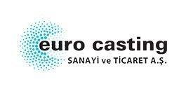Euro Casting Tr - Kurumsal Web Tasarım