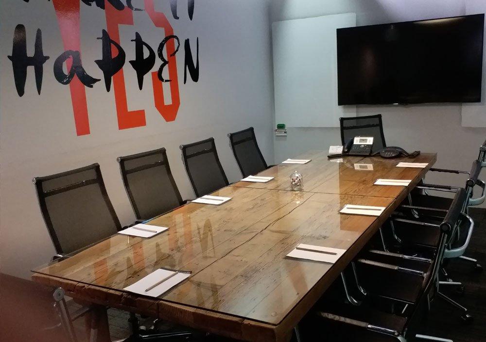Hızlı Web Toplantı Odası (HizliWeb.net)