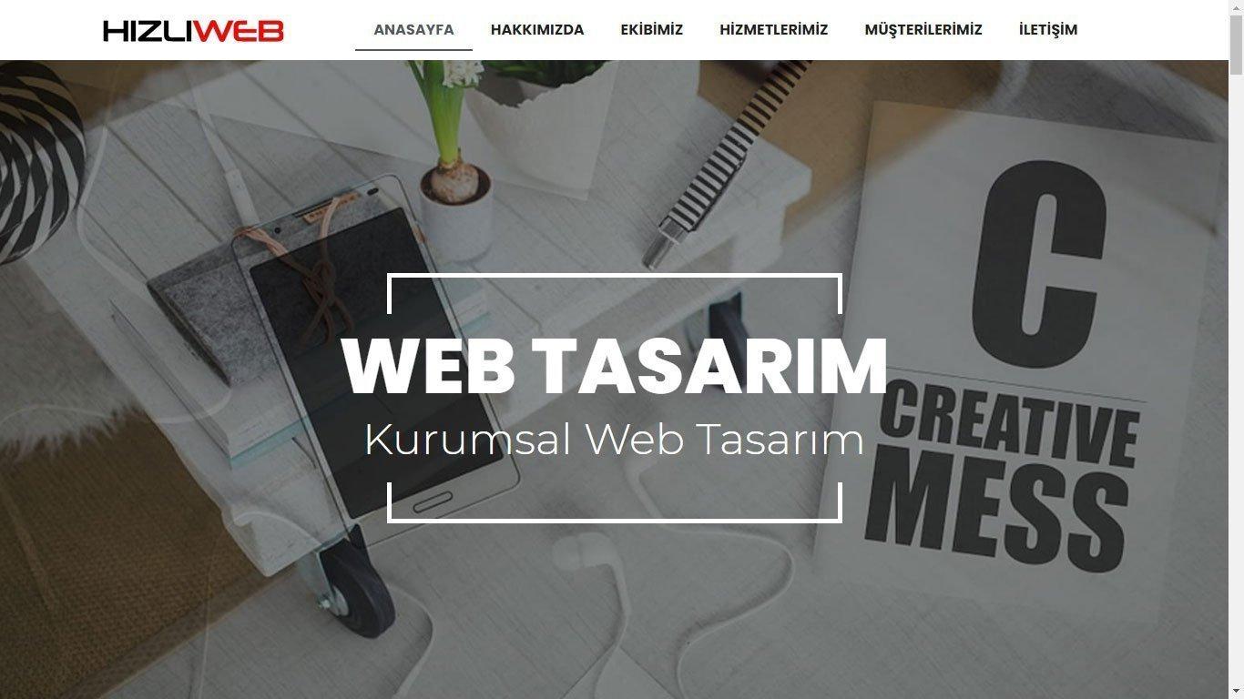 Tema 4 - Kaliteli ve Ucuz Web Sitesi Yapımı