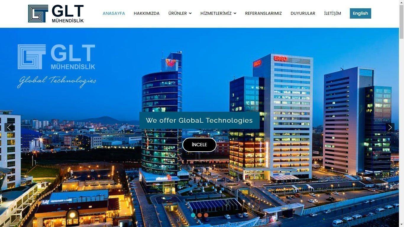 Tema 56 - Sanayi, Üretim, Fabri danışman Site Teması, WordPress - Hızlı Web - Ucuz Kurumsal Web Tasarım